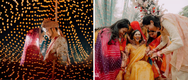 This Wedding Video Has The Most Beautiful Song And You'll Want The Same One For Yours Too!