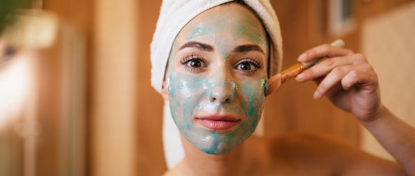 4 Amazing Vegan Skincare Masks You Can Whip Up In Your Kitchen