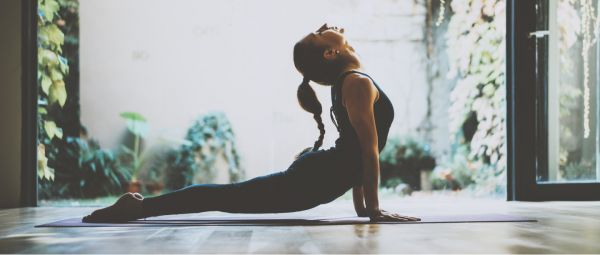 Yoga For Glowing Skin: 5 Asanas That Help Detox Your Body & Skin
