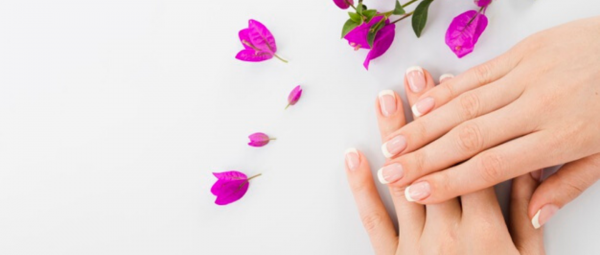 Taking A Break From Gel Manis? This DIY Cuticle Oil Will Nurse Your Nails Back To Health