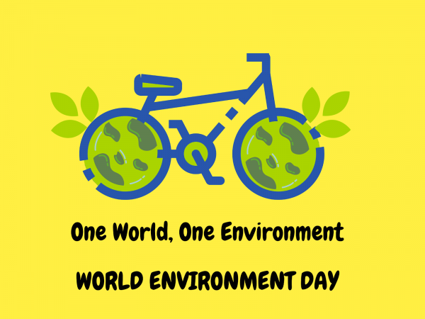 World Environment Day Posters 2020