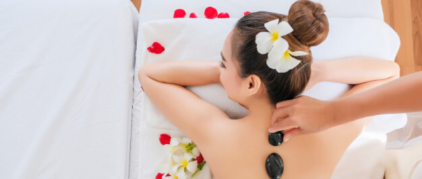 Turn On The Zen: Here's How You Can Turn Your Home Into A Spa