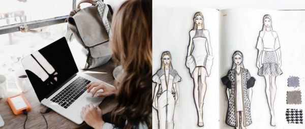 Fashion More Than A Hobby For You? 7 Online Courses You Can Do During Lockdown