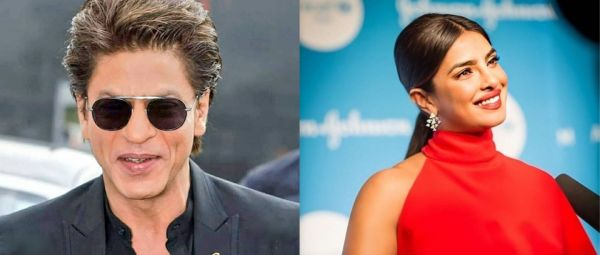 From PC To SRK: B-Town Unites For Star-Studded Concert To Raise Funds For COVID-19 Relief