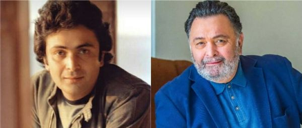End Of An Era: Bollywood Mourns The Loss Of Legendary Actor Rishi Kapoor