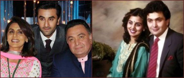 Remembering The Good Ol' Days: The Heartwarming Love Story Of Rishi And Neetu Kapoor
