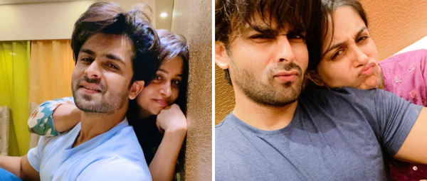 Shoaib & Dipika's Insta Feeds Are Full Of All Things Cute Amid Lockdown & We're Loving It!