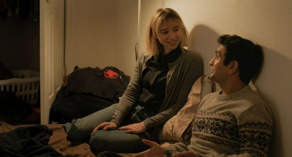 The Big sick - Heartwarming movie to watch