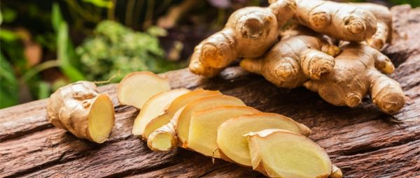 5 Amazing Ways To Use Ginger In Your Skin & Hair Care Routine