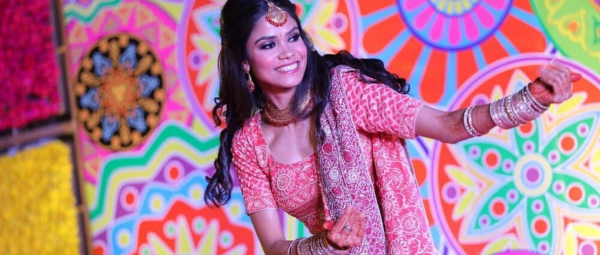 Ace It During Quarantine: 10 Songs For A Solo Bridal Performance At Your Sangeet!