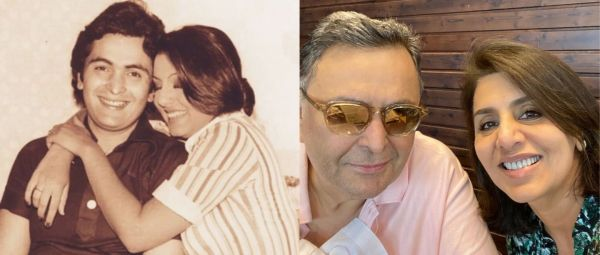 Neetu Kapoor Shows Strength & Grace As She Recollects Rishi Kapoor's Battle With Cancer