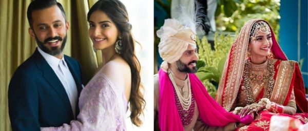 Sonam & Anand's Virtual Anniversary Celebrations Are Proof They're #EverydayPhenomenal