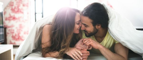 Can Regular Sex Influence Your Productivity? Here's Your Answer