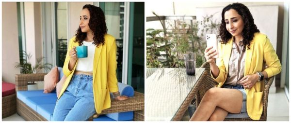 Team POPxo Shows Off Their Work From Home Looks And It's a Perfect Mix Of Comfy & Chic