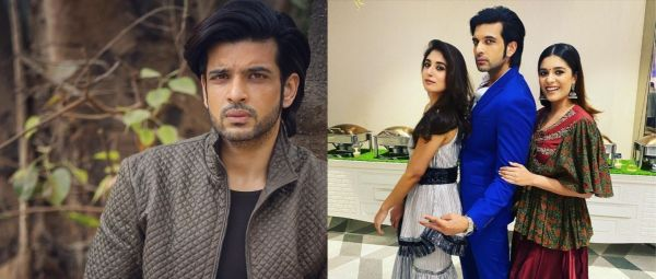 Being A Lady Is A Powerful Thing: Karan Kundra's Reply To Troll Is Savagery At Its Best