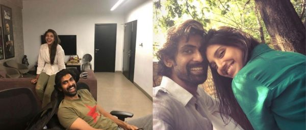 Ladies, Rana Daggubati Is Now Taken & Here's All You Need To Know About His Fiancee
