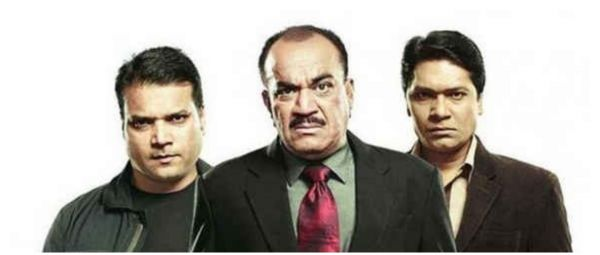 This 1998 Episode Of CID Has ACP Pradyuman Tackling A Deadly Virus Similar To COVID-19