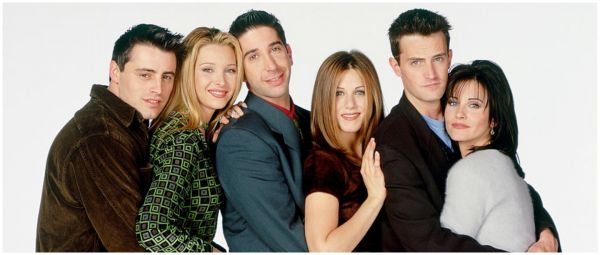 They'll Be Here For You: 'Friends' Reunion Gets A Tentative Summer Date, Can Go Virtual