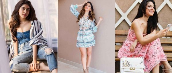 Dress Like A Star: Raiding Alaya F's Enviable Wardrobe For Some Fashion Inspiration