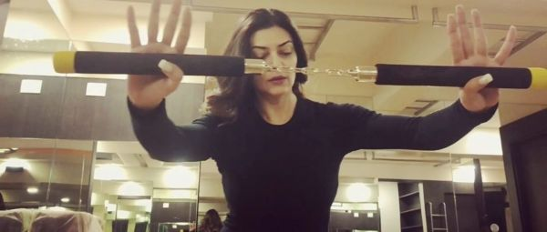 I Had No Fight Left In Me: Sushmita Sen On Her Struggle With Addison's Disease