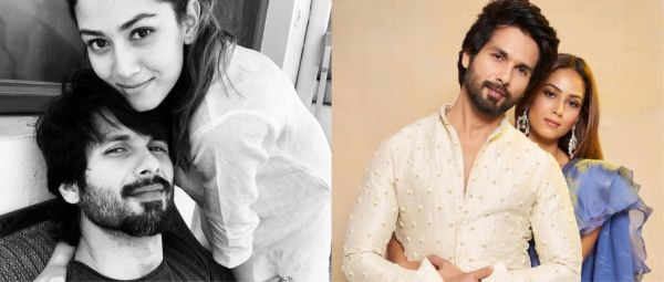 Shahid Kapoor Is #RelatableAF As He Talks About Playful Lockdown Days With Wife Mira