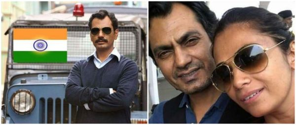 There's Not One But Many Reasons: Nawazuddin Siddiqui's Wife Sends Divorce Notice To Actor