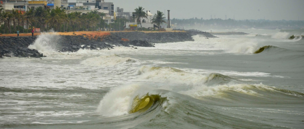 Is 2020 Just Bad News? 13 Tweets That Explain Super Cyclone Amphan Headed For India