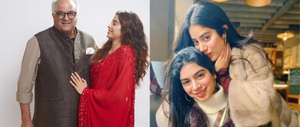 Distressing News For Janhvi Kapoor As Two More House Helps Test Positive For COVID-19