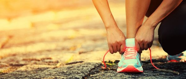 Not Much Of A Runner? Speed Walk Yourself Into That Fit Life With These Effective Tips