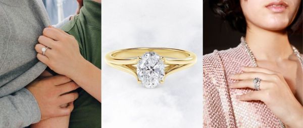 Five Ways To Take 'Gram-Worthy Pictures With Your Engagement Ring