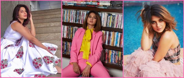 Beyhadh Bold VS Bepannah Glam: 10 Times We Fell In Love With Jennifer Winget's Looks