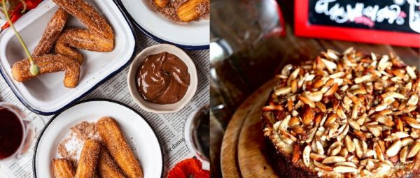 Up For Some Comfort Food? Yummy Dessert Recipes You Can Make At Home Right Now