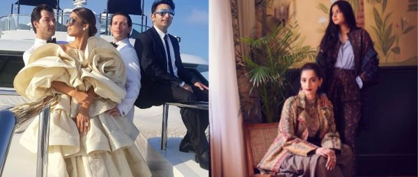 Runs In The Family! Inside The Enviable Wardrobes Of India's Most Stylish