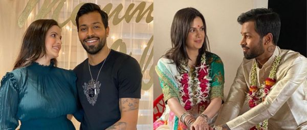 Hardik Pandya & Natasa Stankovic Announce Pregnancy In the Cutest Way, Wishes Pour In