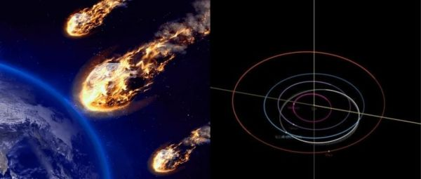 2020 Is Seriously Jinxed! Three Gigantic Asteroids Will Zoom Past By Earth In June