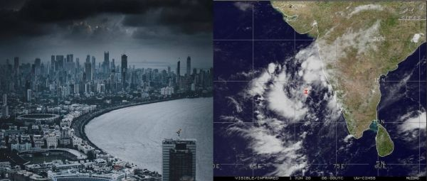 As Nisarga Swirls Towards Mumbai, Here Are Some Dos & Don'ts That You Should Follow