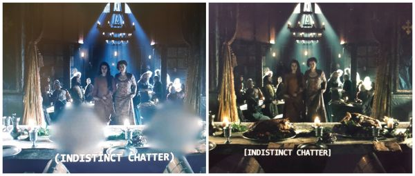Censored! Netflix India Blurs Meat & Nudity In 'Vikings', Twitter Reacts
