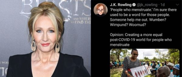 Dissecting J. K. Rowling's Transphobia & How She Went Horribly Wrong With Her Tweets