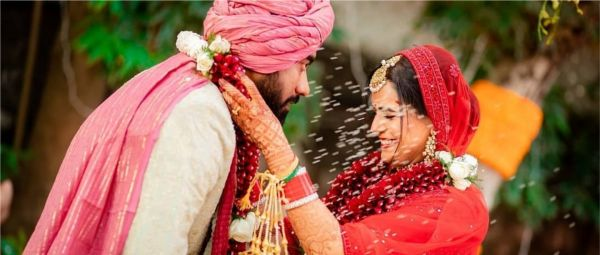 Friends & Family Knew & That's What Mattered: Mona Singh On Why She Had A Low-Key Wedding