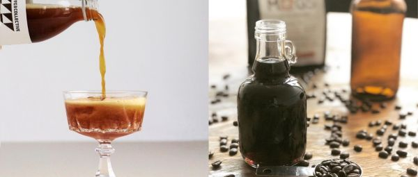 Move Over Dalgona, Kombucha Is The New (And Healthier) Way To Drink Our Coffee