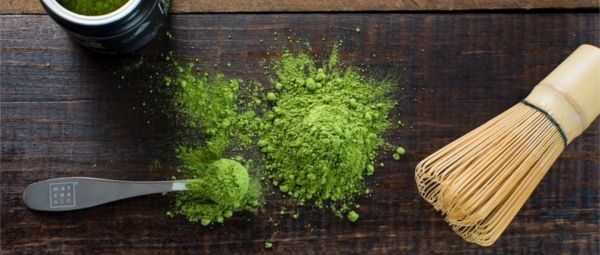 Mad About Matcha? Make Your Own Skincare Products Using Green Tea Powder