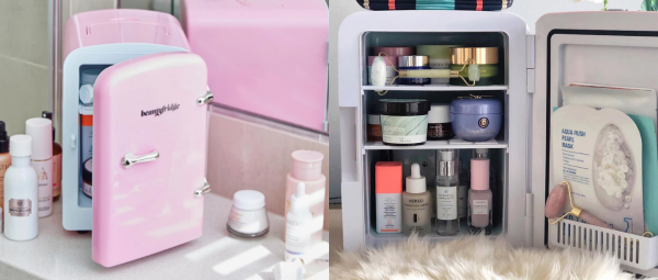 Skincare & Chill: This  Device Should Be Your Beauty Stash's New Address This Summer