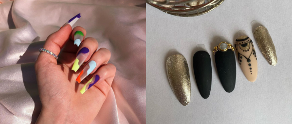 Nailing It & How: Here's Why Press-On Nails Are Every Lazy Woman's Manicure Dream