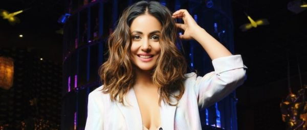 We Work Very Hard To Get Noticed: Hina Khan Opens Up About Nepotism In The Industry
