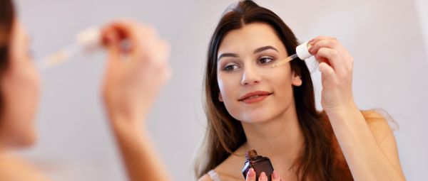 common ingredients found in skincare products