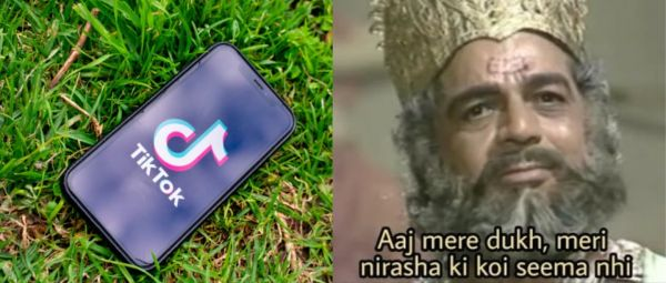 #RIPTikTok: Twitter Goes On A Meme Fest As India Bans 59 Chinese Apps