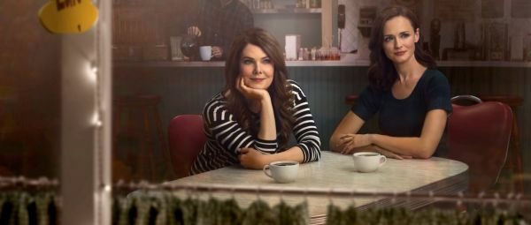 Gilmore Girls Might Actually Be Getting Another Revival, Here's What We know So Far