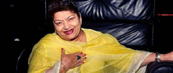 RIP Saroj Khan: 10 Iconic Dance Numbers By The Ace Choreographer We'll Always Remember