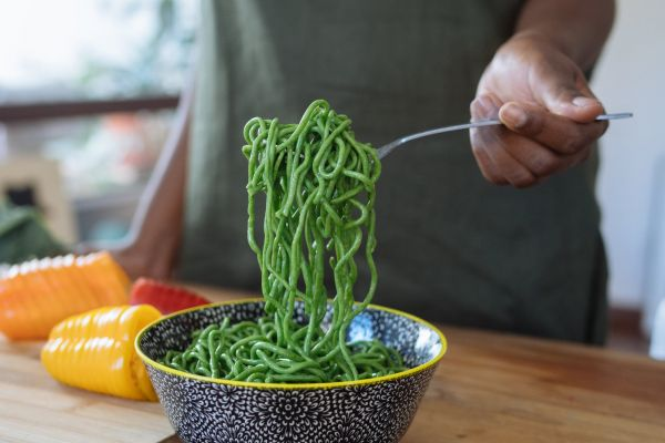 healthy food recipes of  zucchini Pasta You Should Try