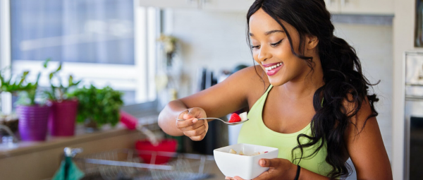 You Are What You Eat, So Add These 5 Food Items To Your Diet For Lit-From-Within Skin